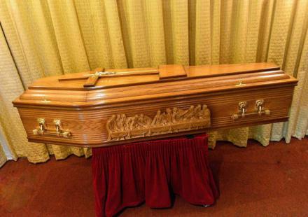 mayo funeral directors